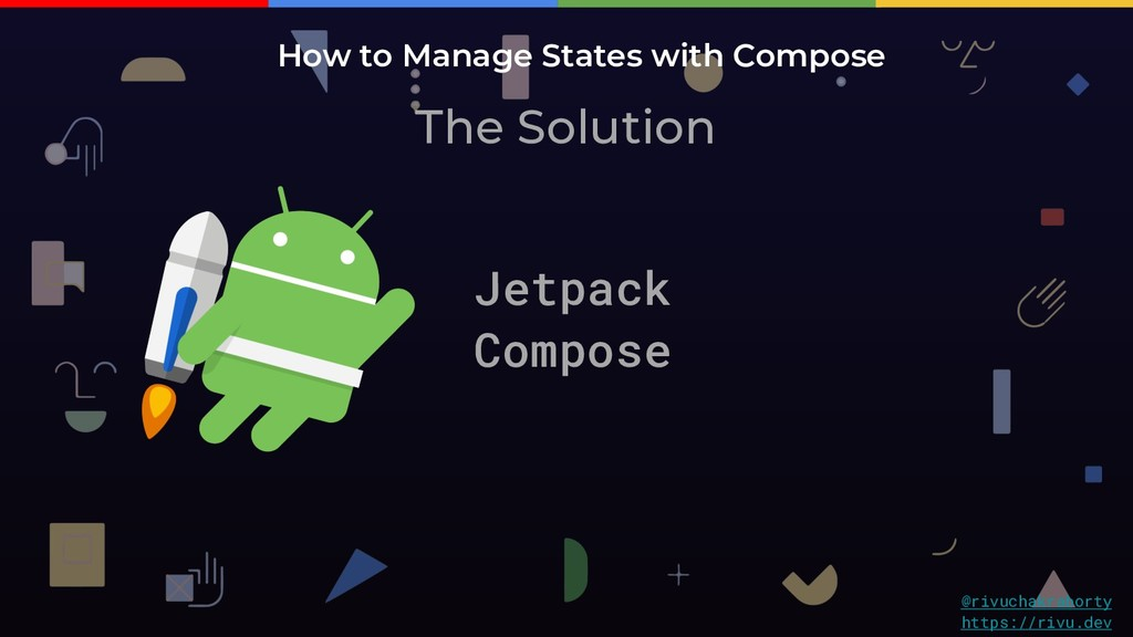Jetpack Compose How to Manage States with Compo...