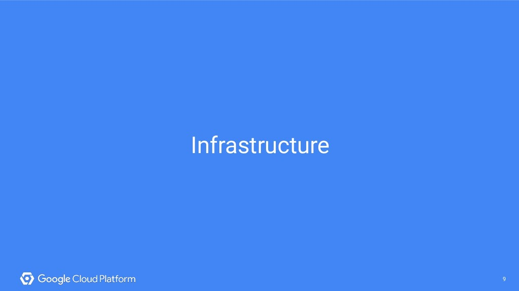 9 @saturnism @gcpcloud Infrastructure as Code T...
