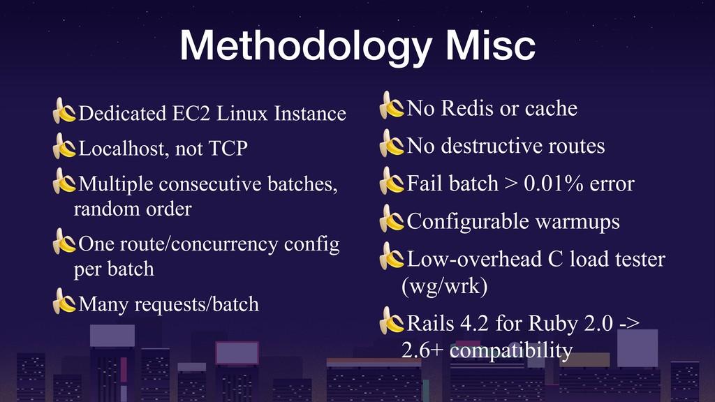 Methodology Misc Dedicated EC2 Linux Instance L...