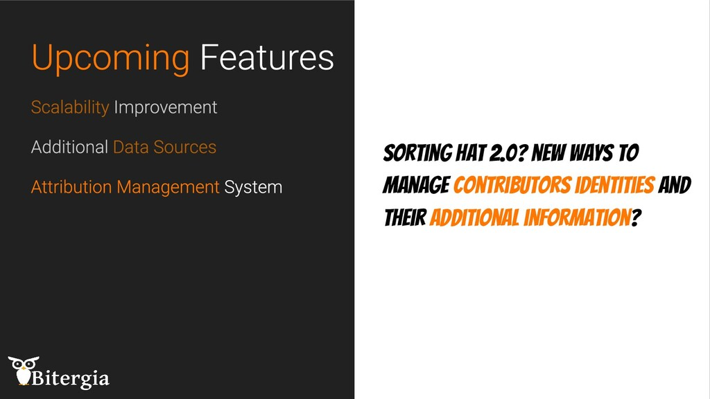 Sorting Hat 2.0? new ways to manage contributor...