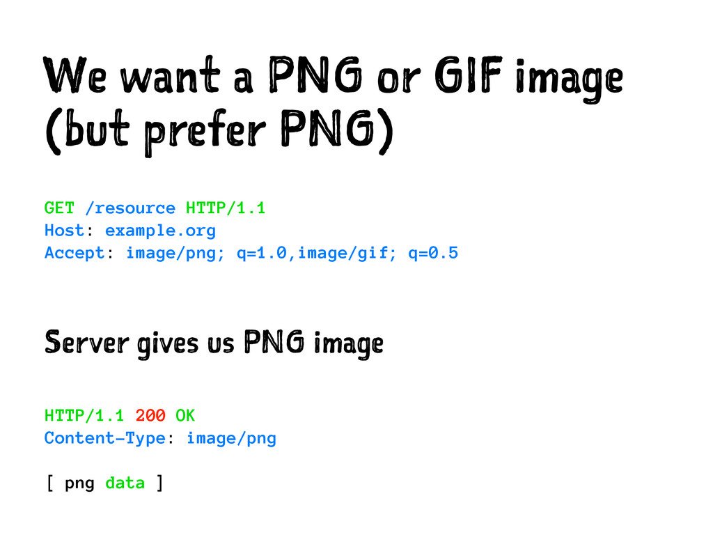 We want a PNG or GIF image (but prefer PNG) GET...