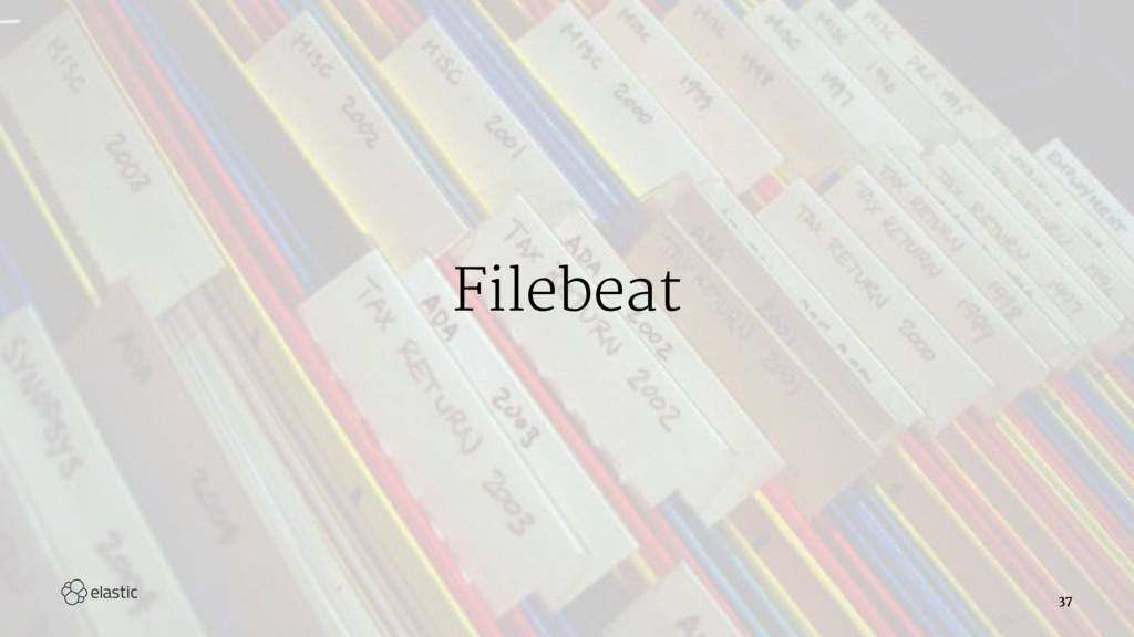Filebeat 37