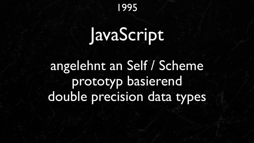 angelehnt an Self / Scheme prototyp basierend d...