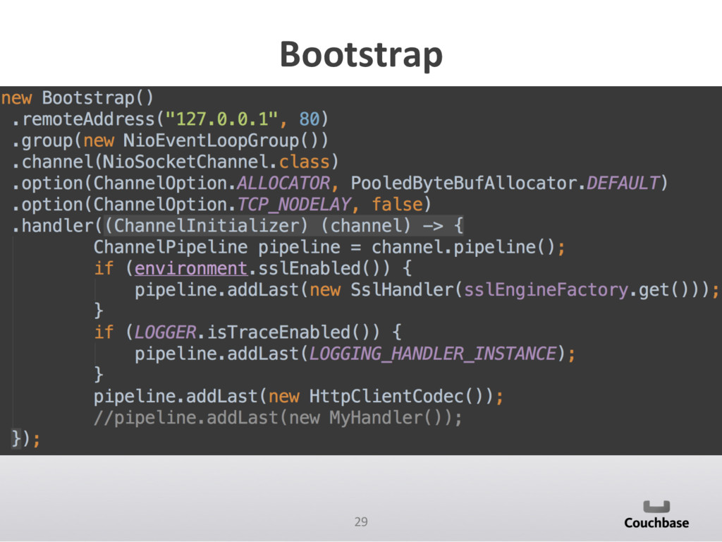 29  Bootstrap