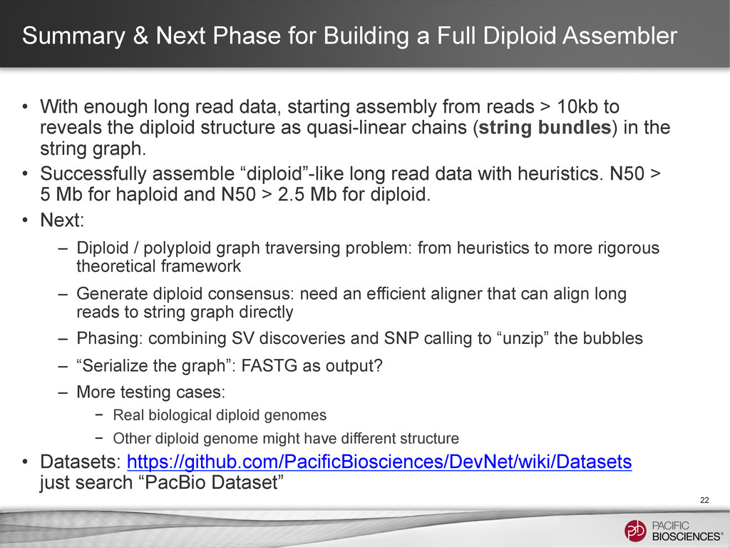Summary & Next Phase for Building a Full Diploi...