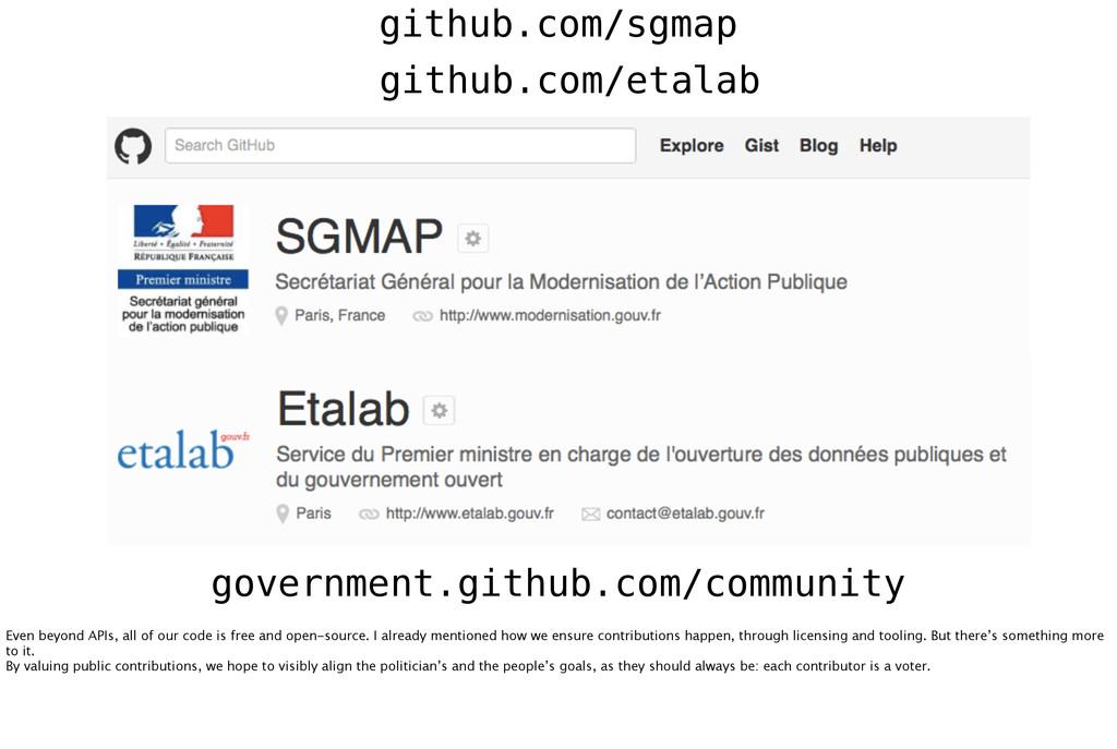github.com/sgmap github.com/etalab government.g...