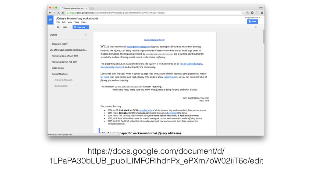 https://docs.google.com/document/d/ 1LPaPA30bLU...