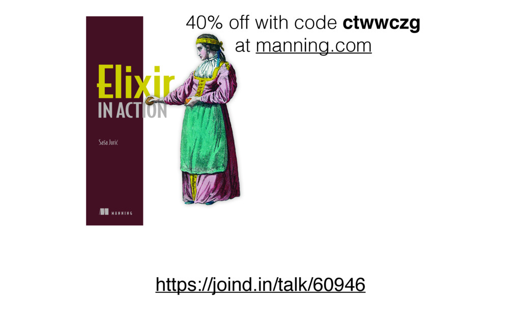 40% off with code ctwwczg at manning.com https...