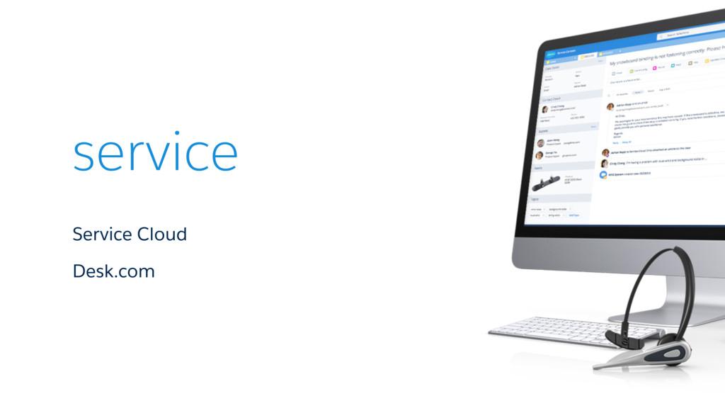 service Service Cloud Desk.com #designsystem