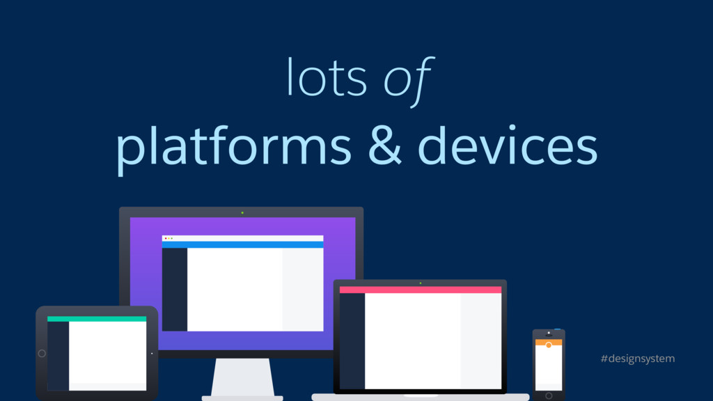 lots of