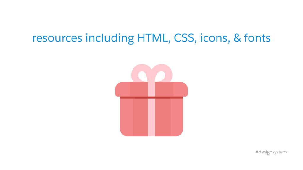 resources including HTML, CSS, icons, & fonts #...