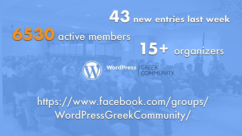 https://www.facebook.com/groups/ WordPressGreek...