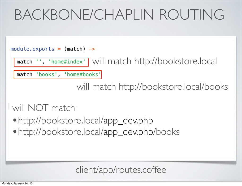 BACKBONE/CHAPLIN ROUTING client/app/routes.coff...