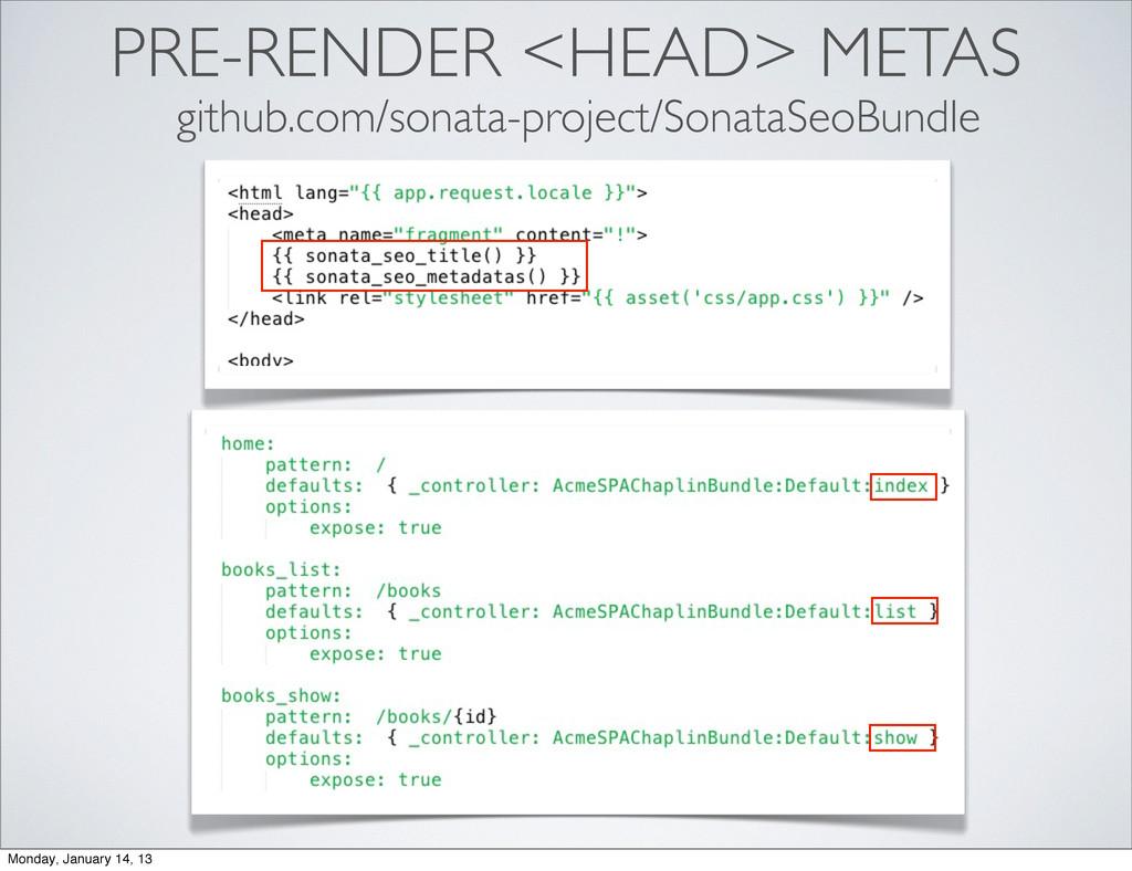 PRE-RENDER <HEAD> METAS github.com/sonata-proje...