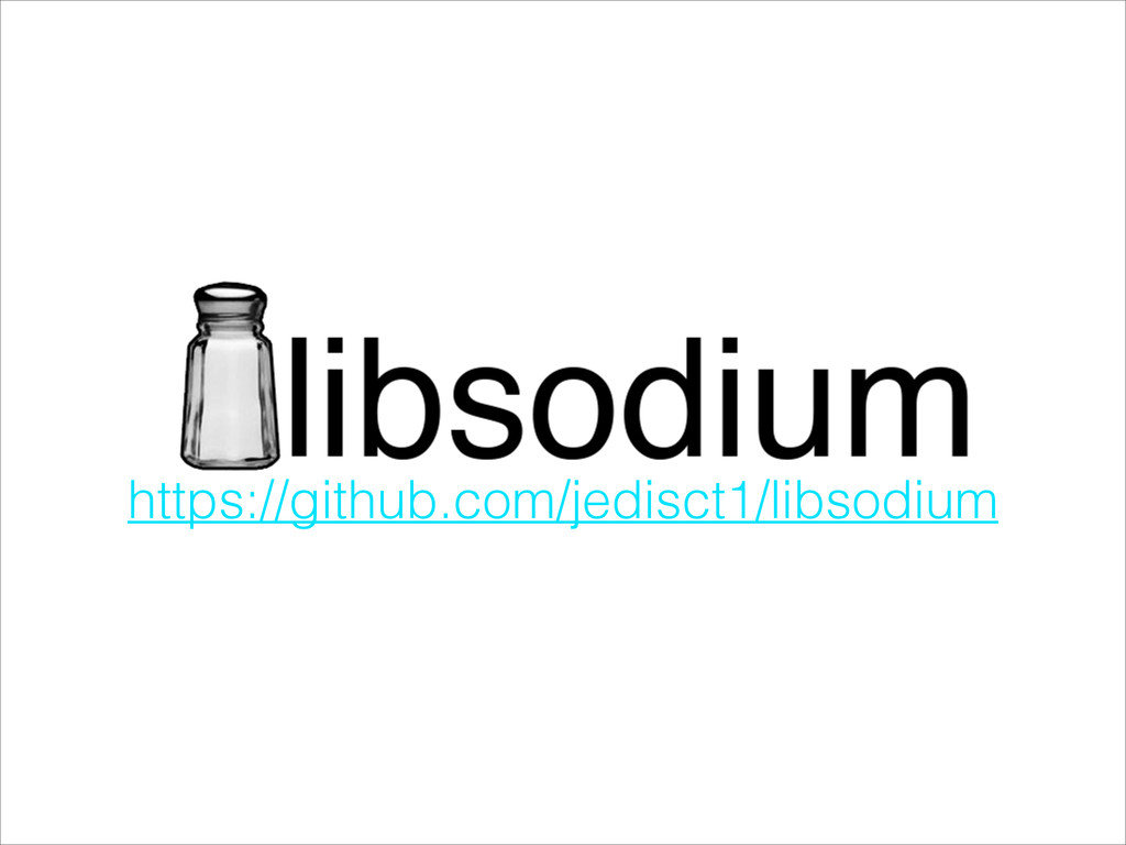 https://github.com/jedisct1/libsodium
