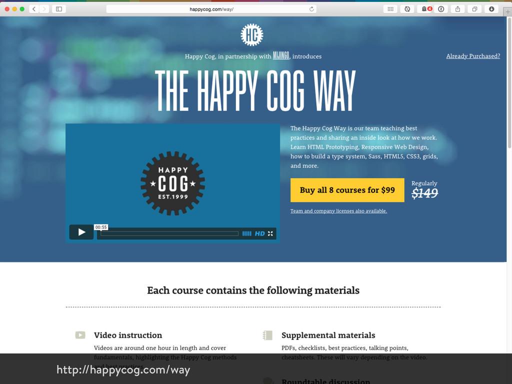 http://happycog.com/way