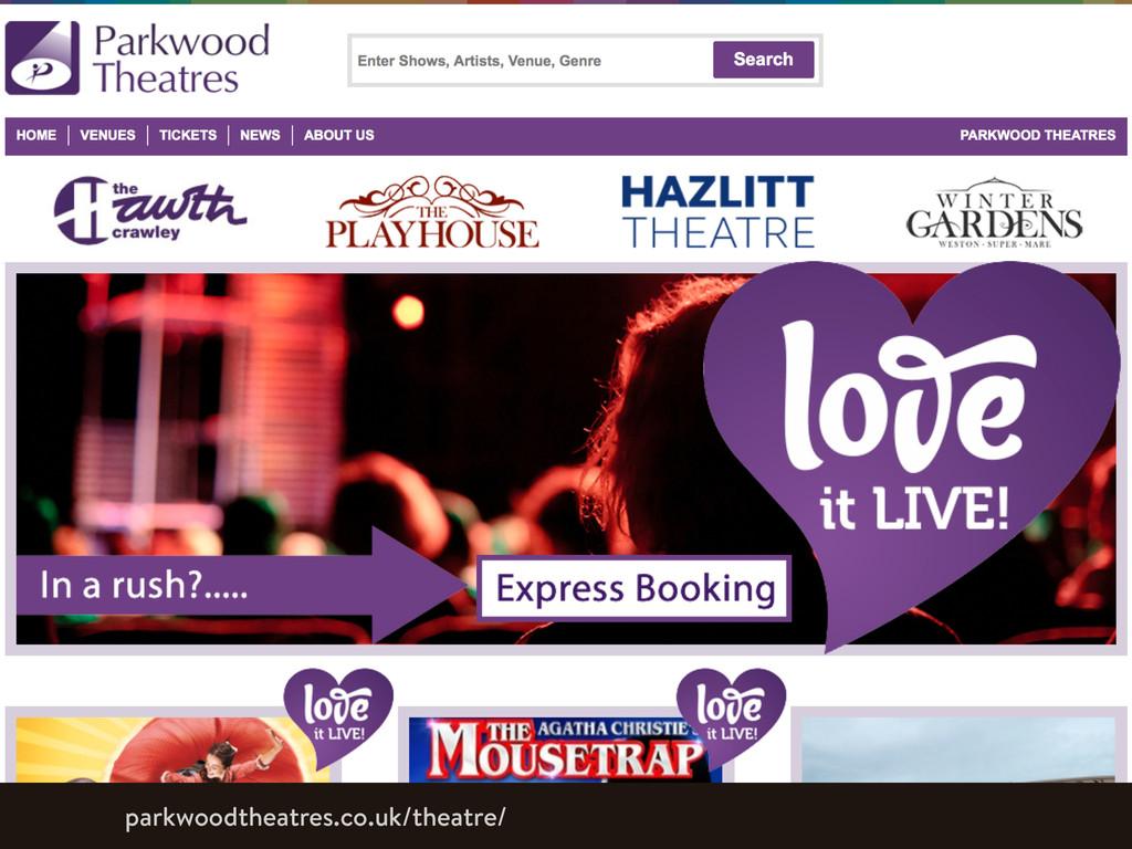 parkwoodtheatres.co.uk/theatre/