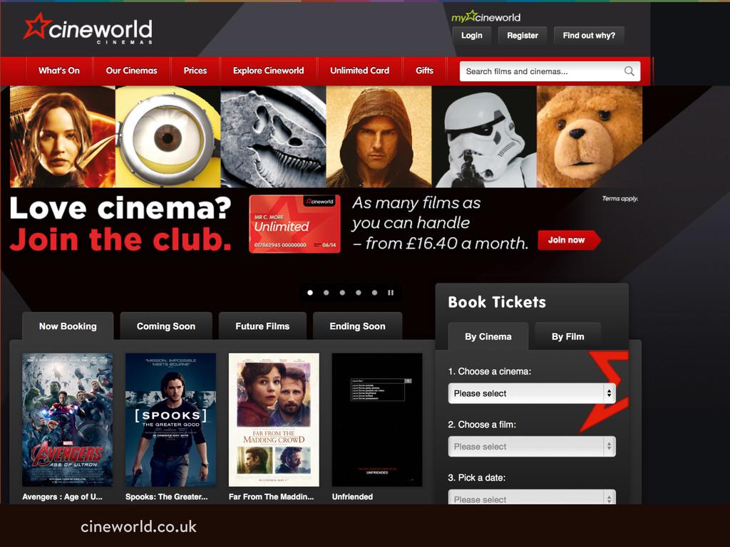 cineworld.co.uk