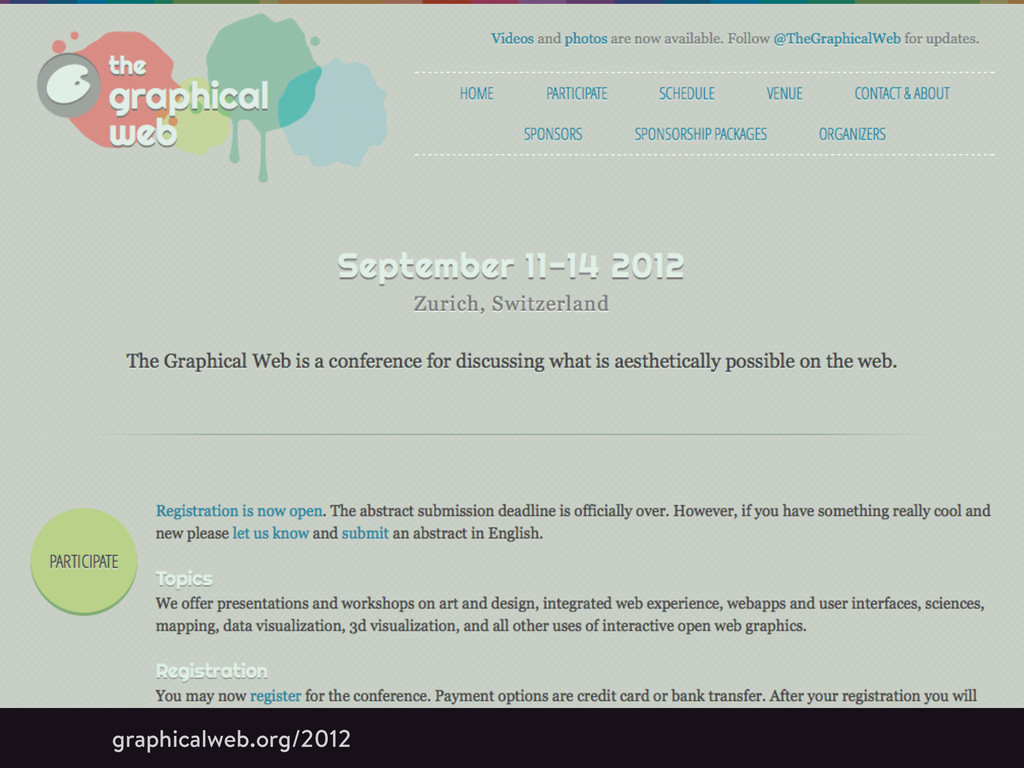 graphicalweb.org/2012