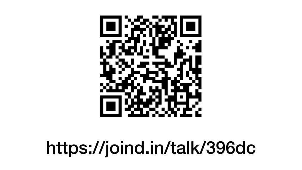 https://joind.in/talk/396dc