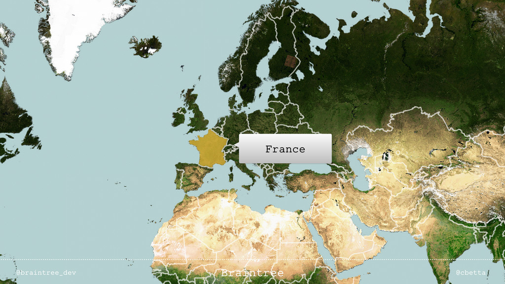 France @braintree_dev @cbetta Braintree