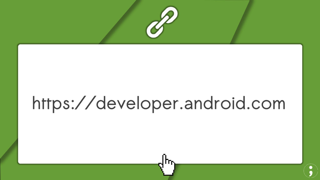 https://developer.android.com