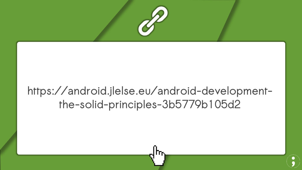 https://android.jlelse.eu/android-development- ...