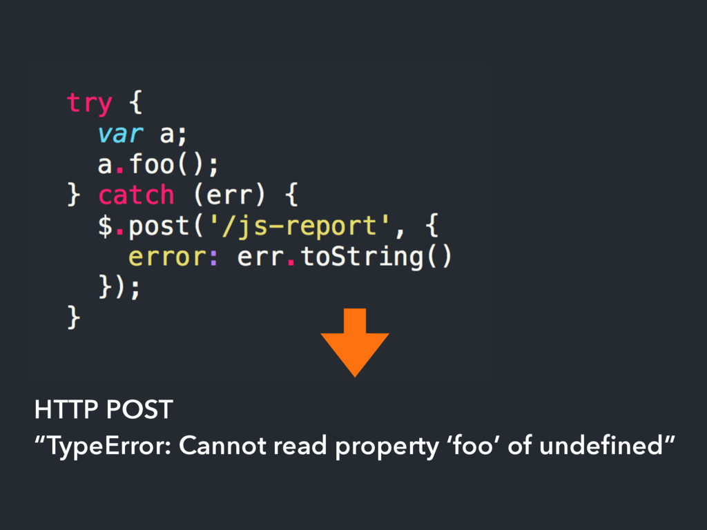 HTTP POST 