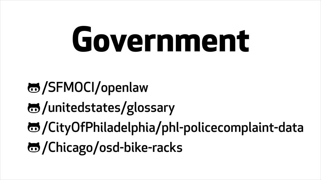 Government /SFMOCI/openlaw /unitedstates/glossa...