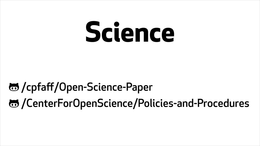 Science /cpfaff/Open-Science-Paper /CenterForOpe...