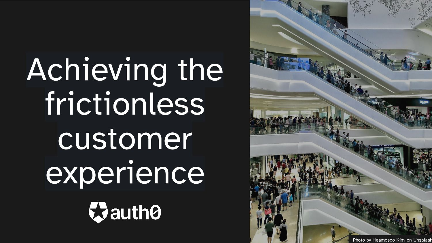 Customers in the Crosshairs