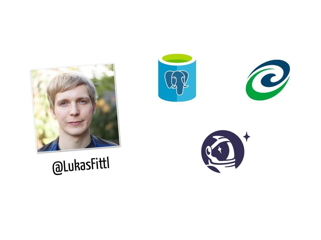 @LukasFittl
