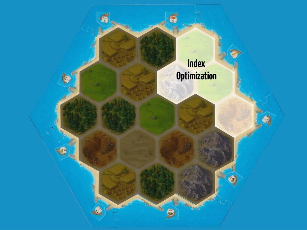 Index Optimization