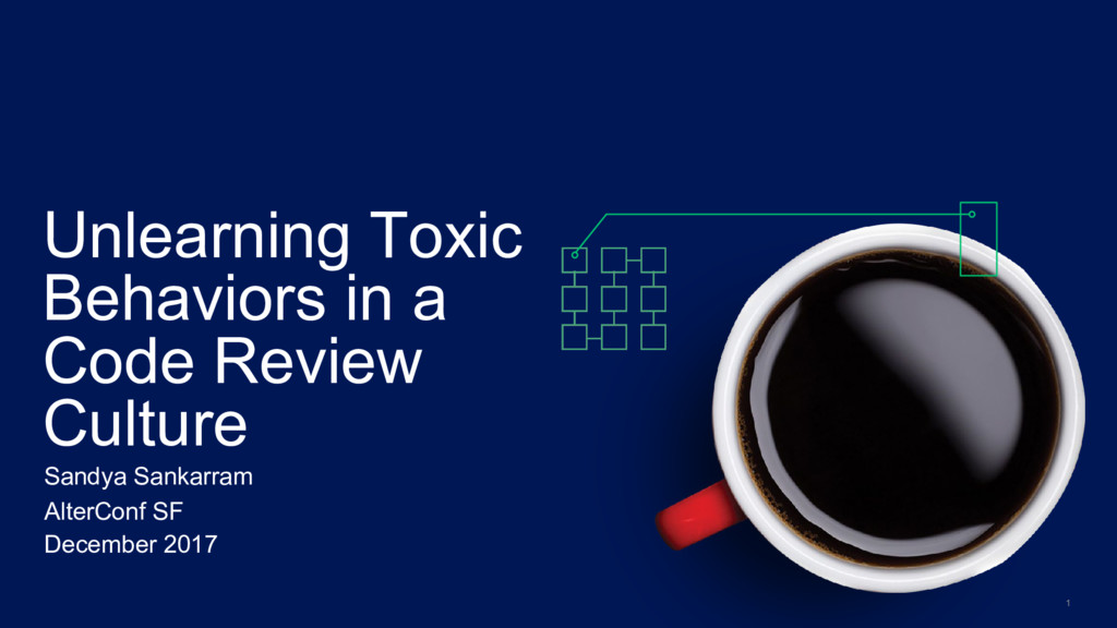 1 Unlearning Toxic Behaviors in a Code Review C...