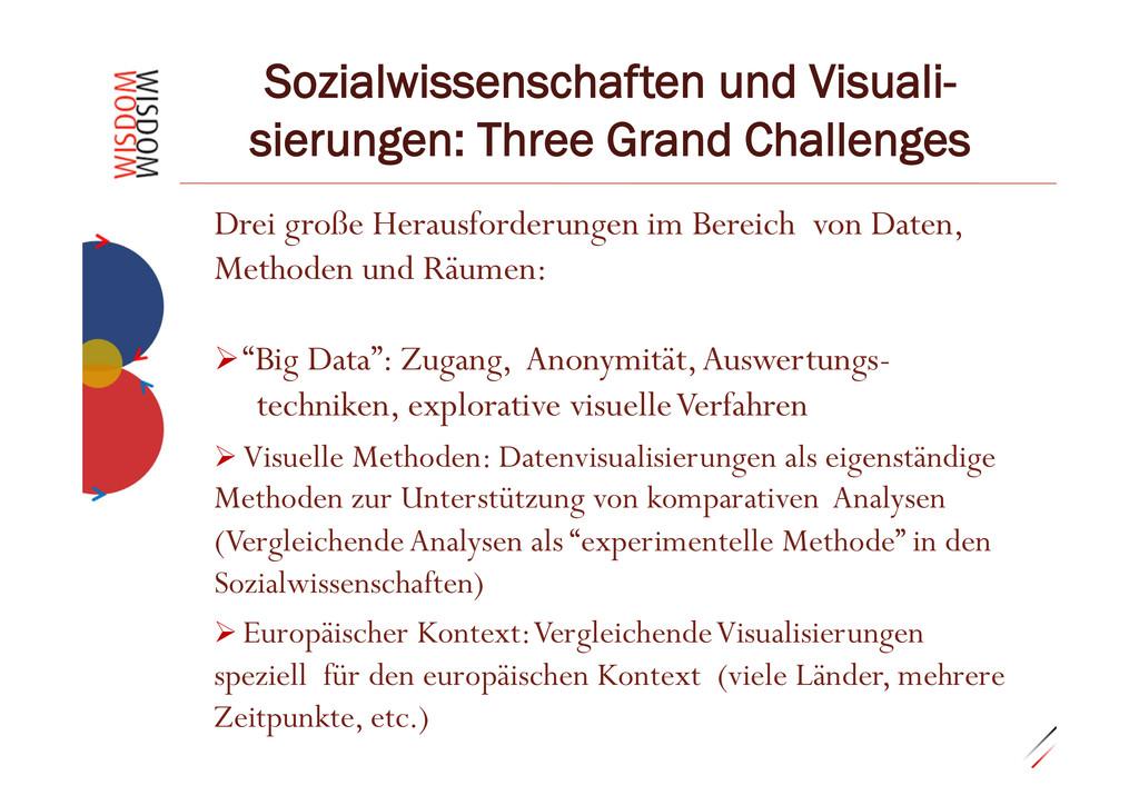 """0.29""""12 Sozialwissenschaften und Visuali- sieru..."""