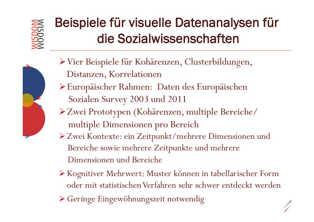 """0.29""""16 Beispiele für visuelle Datenanalysen fü..."""