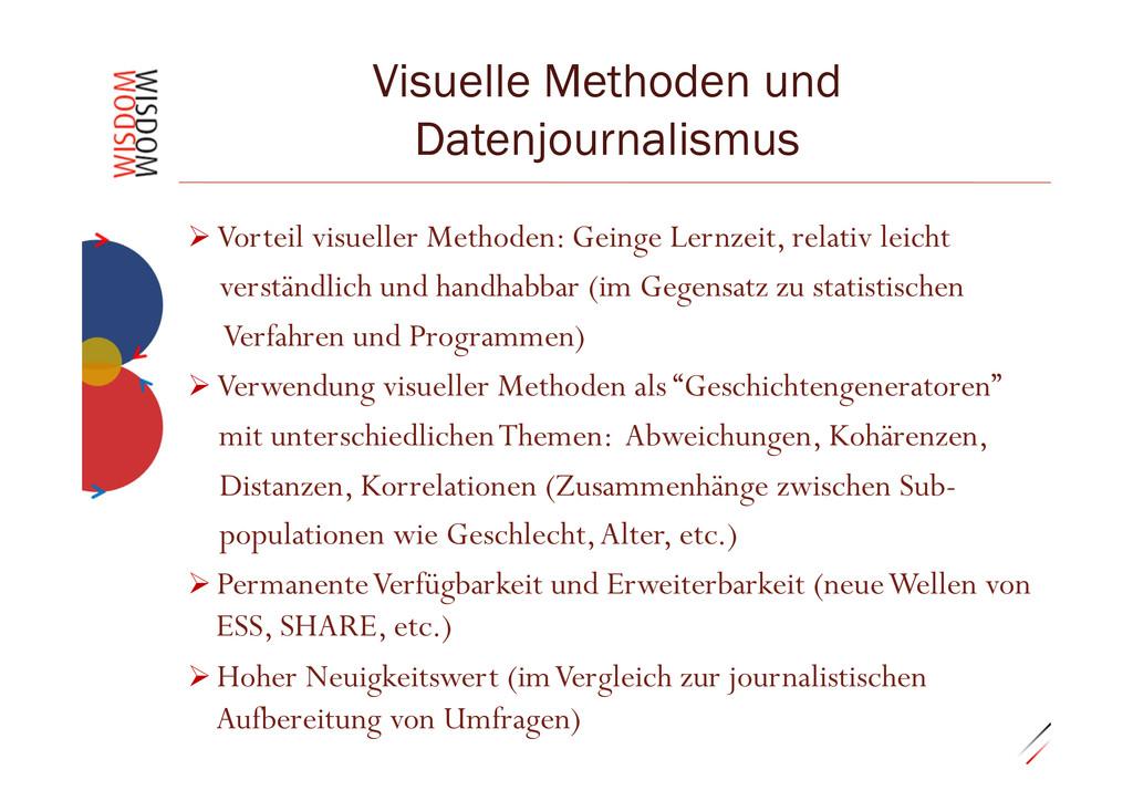 """0.29""""24 Visuelle Methoden und Datenjournalismus..."""