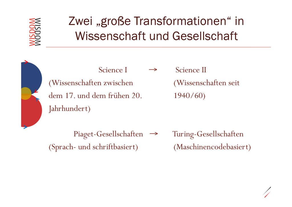 """0.29""""6 Zwei """"große Transformationen"""" in Wissens..."""