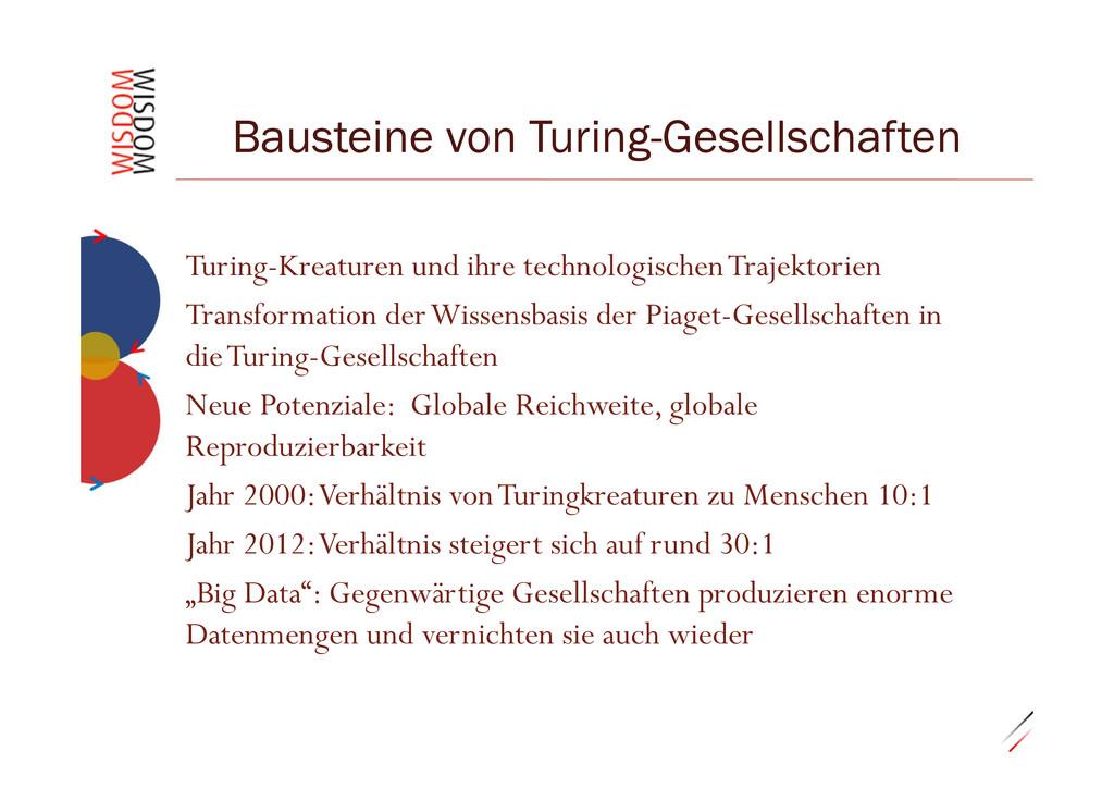 """0.29""""10 Bausteine von Turing-Gesellschaften Tur..."""