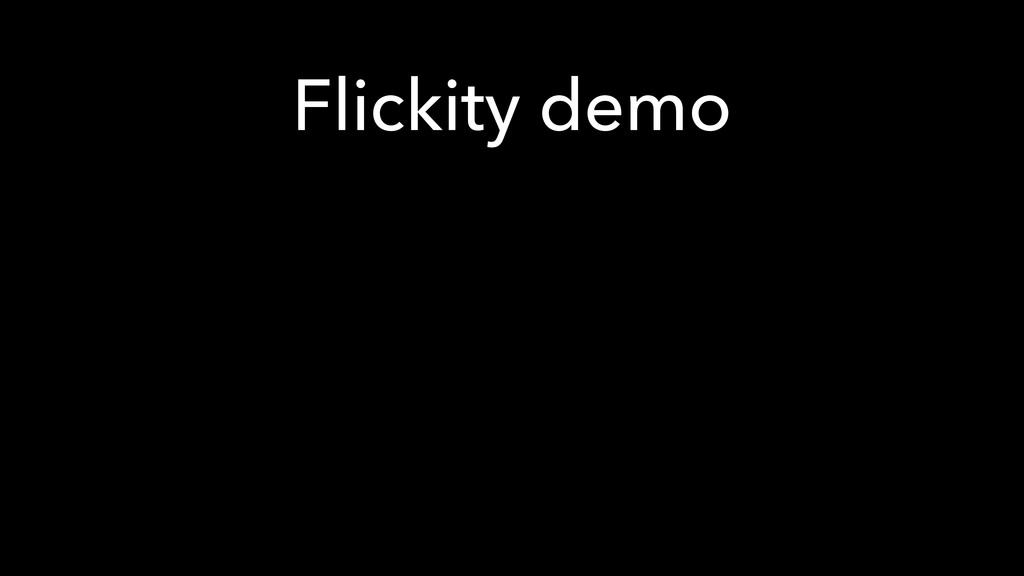 Flickity demo