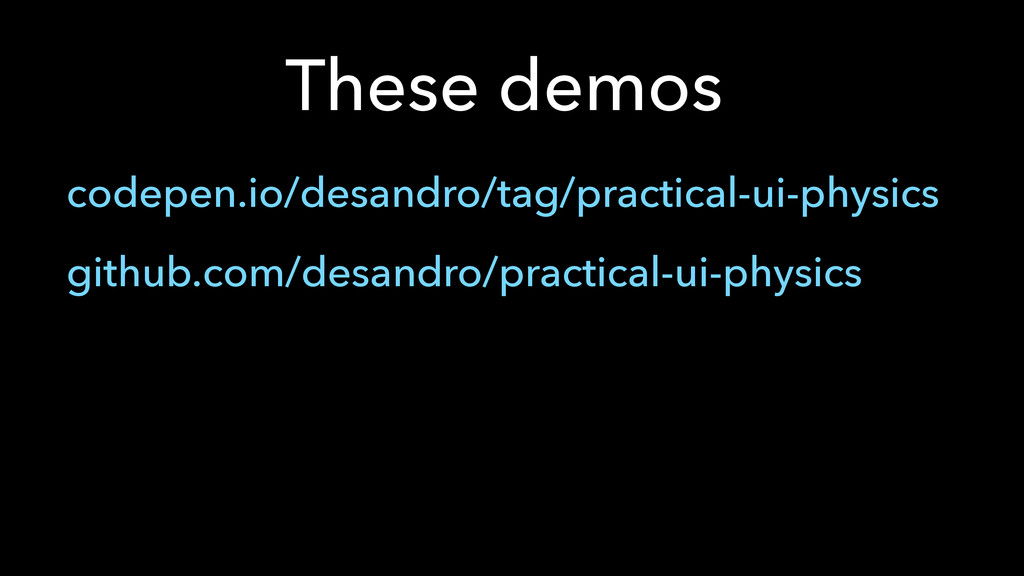 These demos codepen.io/desandro/tag/practical-u...