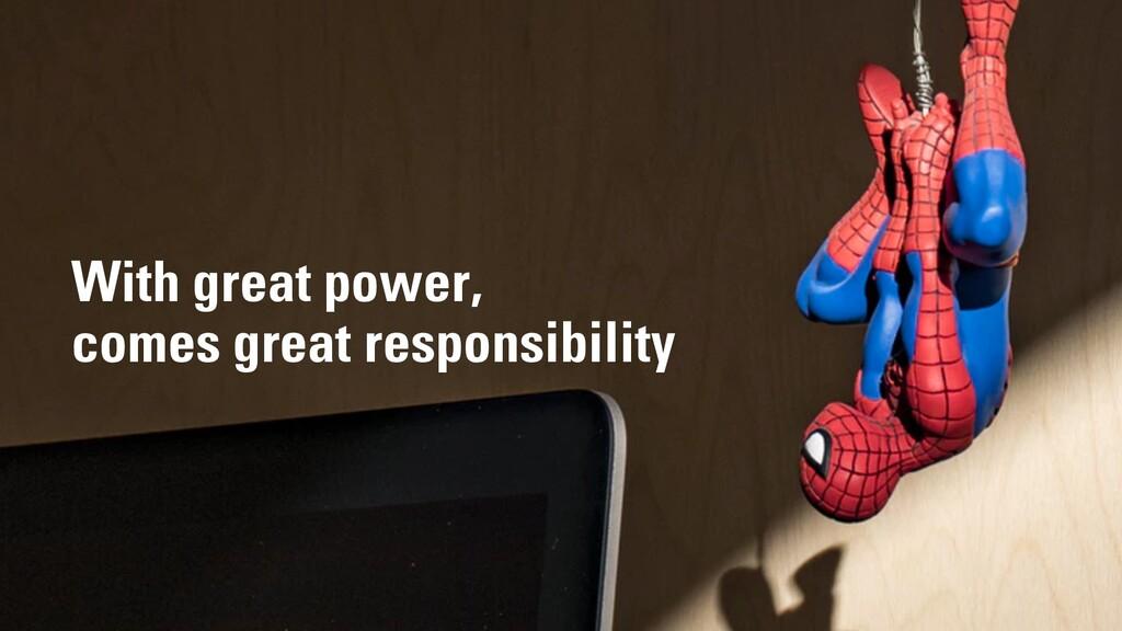 wearesigma.com @wearesigma With great power, co...