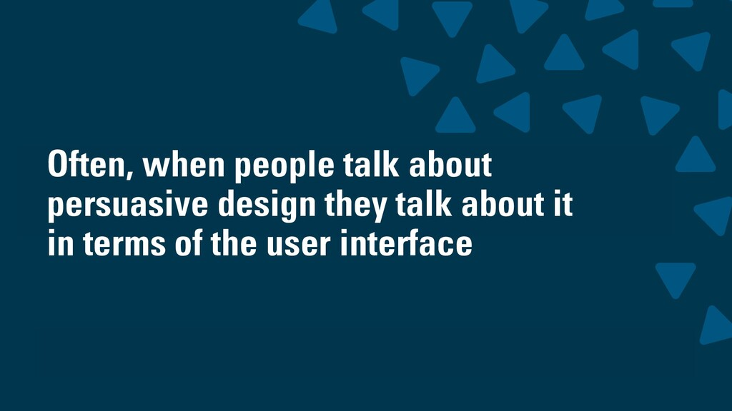 wearesigma.com @wearesigma Often, when people t...