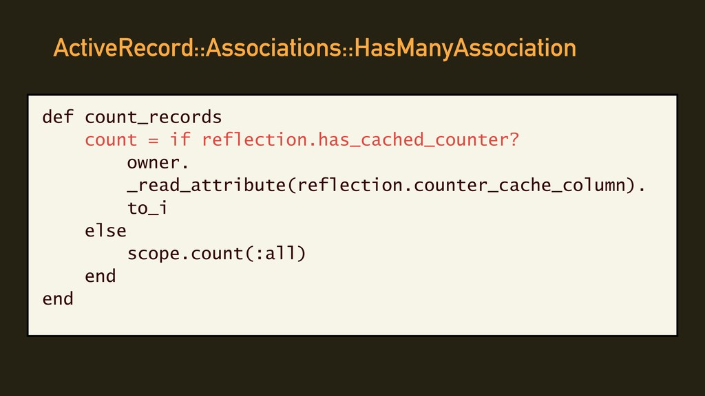 ActiveRecord::Associations::HasManyAssociation ...
