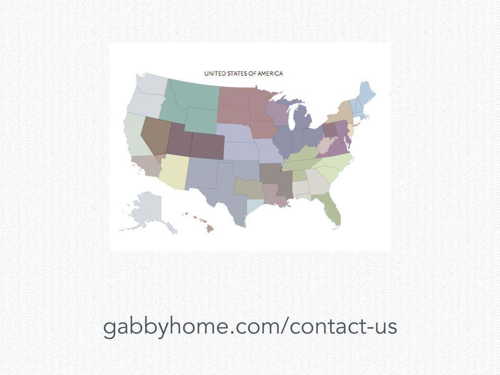 gabbyhome.com/contact-us
