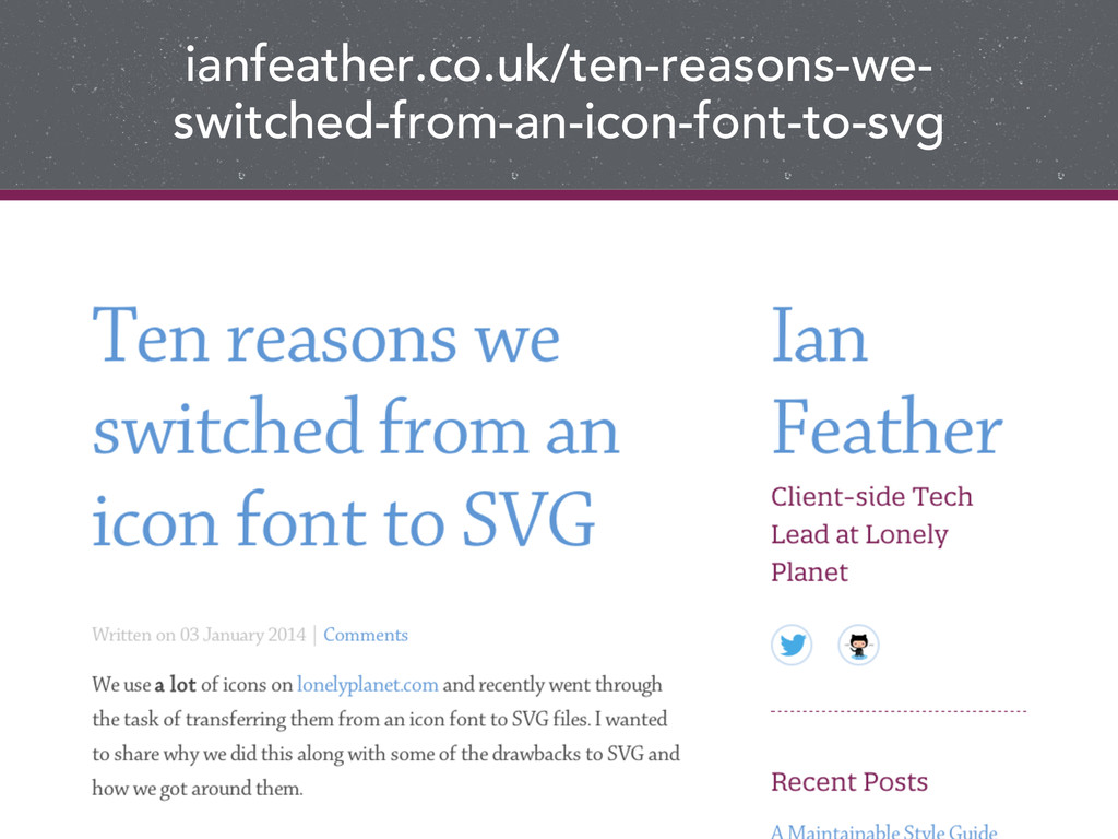ianfeather.co.uk/ten-reasons-we- switched-from-...