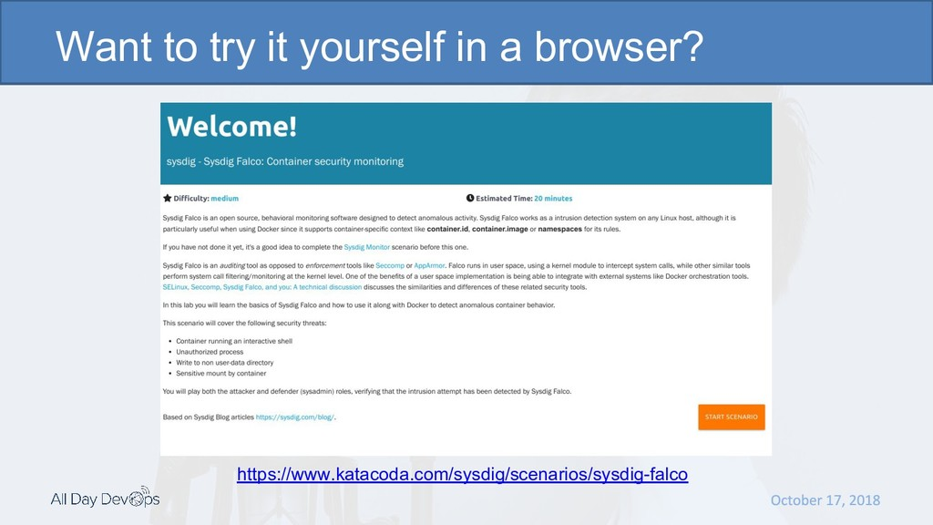 Want to try it yourself in a browser? https://w...