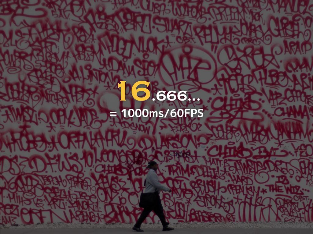 16.666...    =C  (+