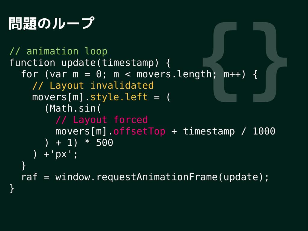 JK öƍwÀƱ // animation loop function update(tim...