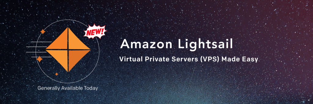 Amazon Lightsail Virtual Private Servers (VPS) ...
